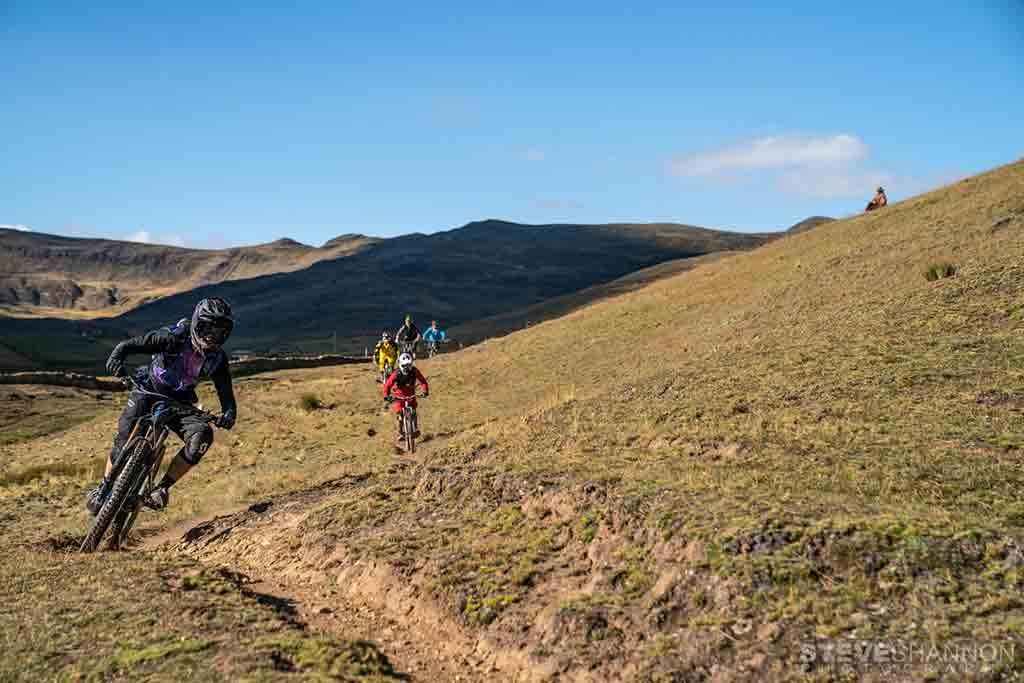 lamay cusco mountain biking