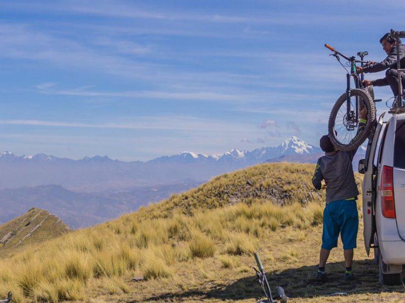 mtb day trip cusco