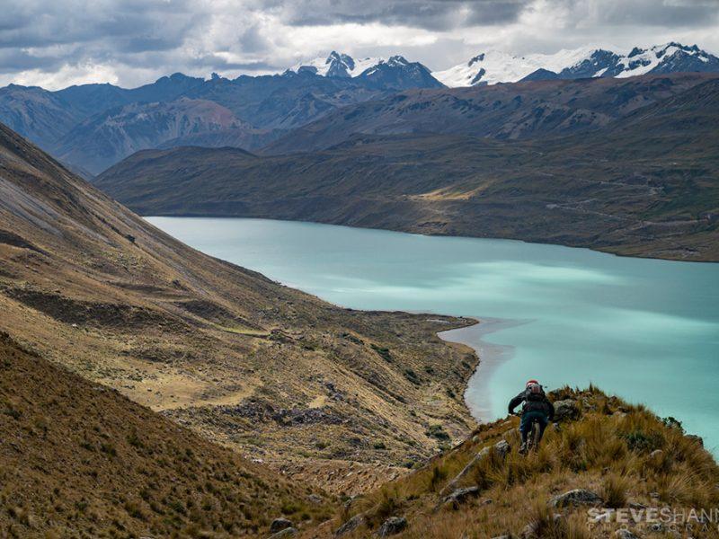 Ausangate Mountain Biking Trip Peru