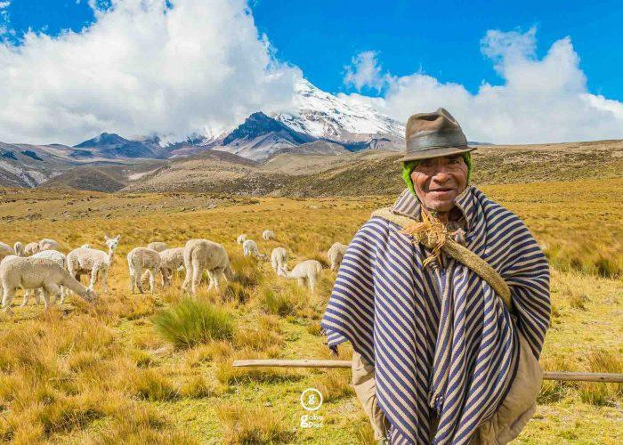 Ecuador adventure vacation