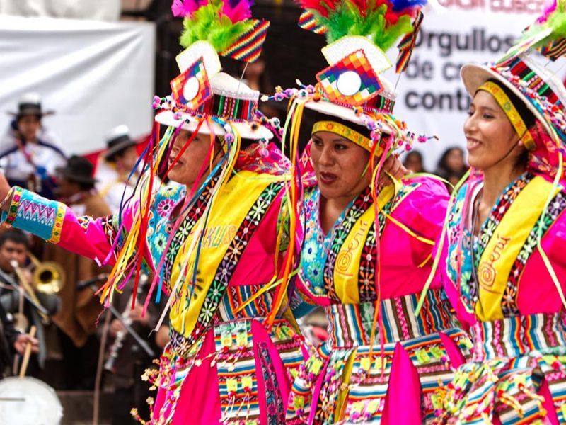 Cusco Festivals