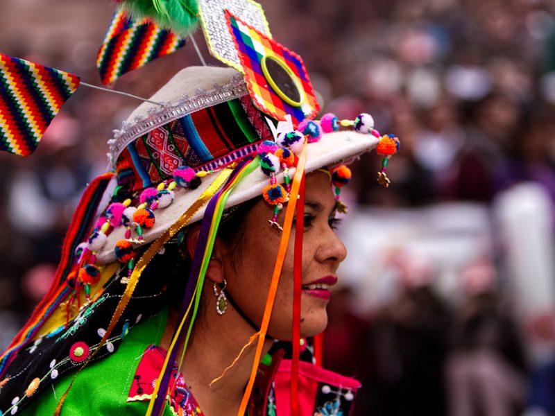 Cusco Peru vacation Festivals