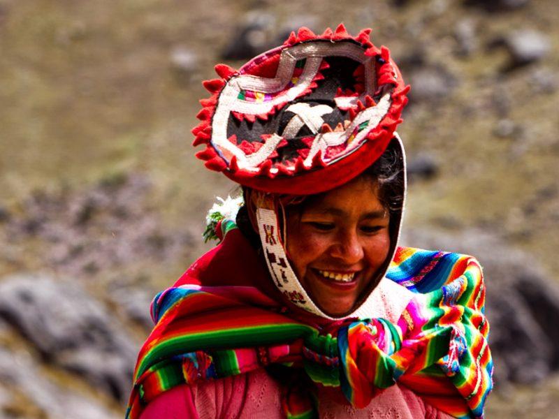 Peruvian Quechua Local