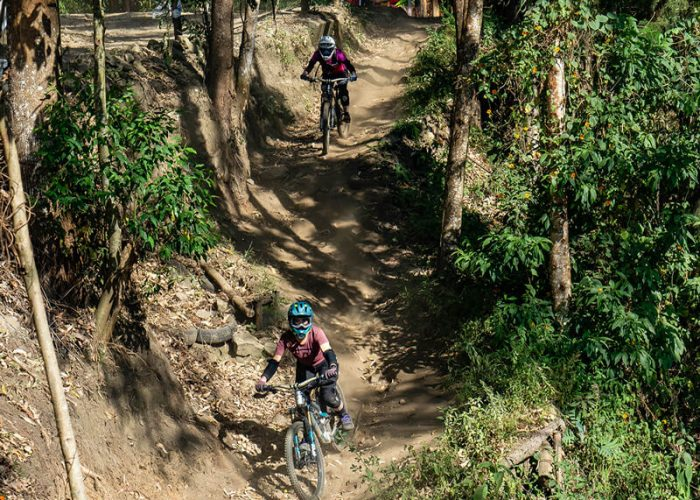 enduro mtb trails colombia