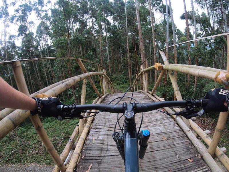 manizales biking
