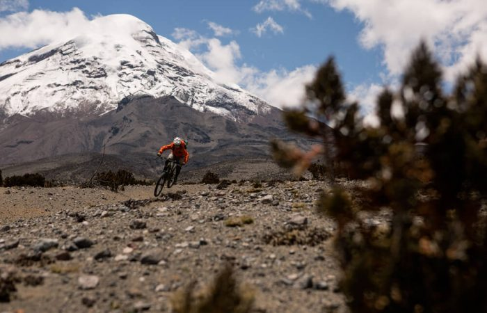 mountain bike trip ecuador