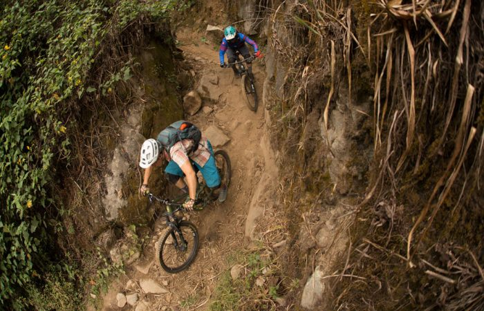 Ecuador Bike Holiday