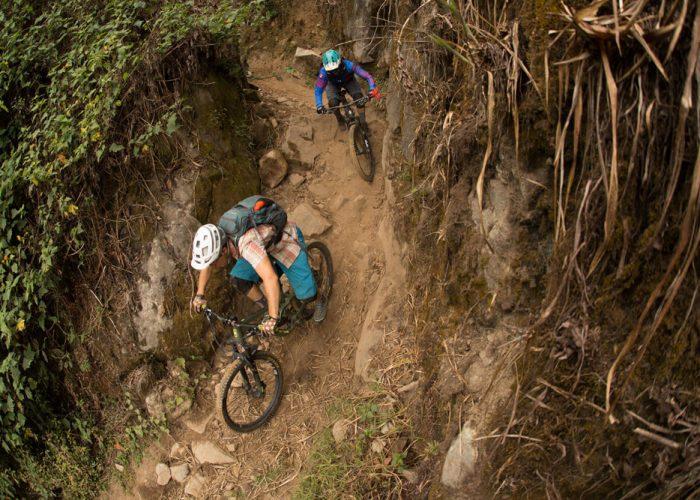 Ecuador Bike Holiday