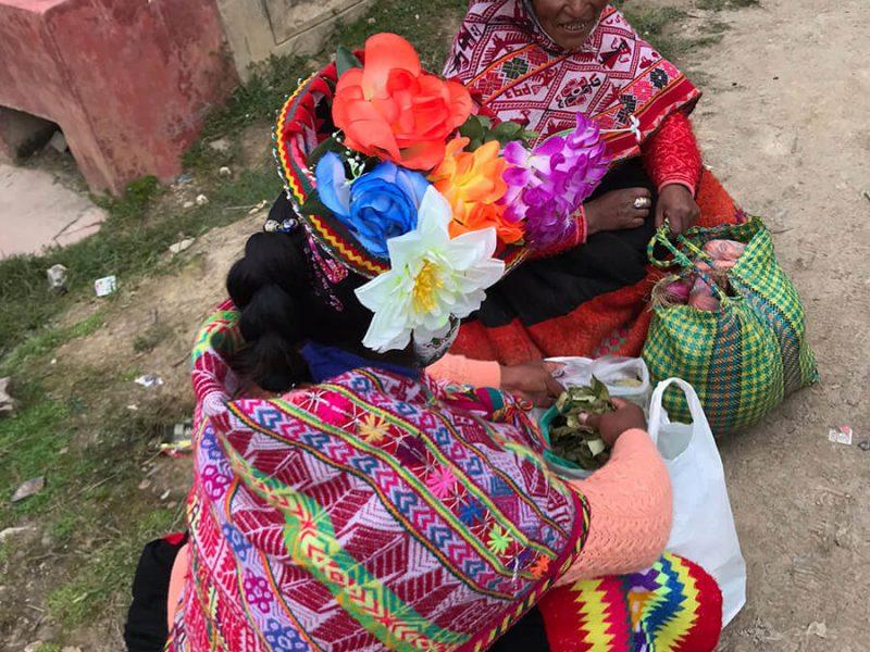Peru International adventure holiday