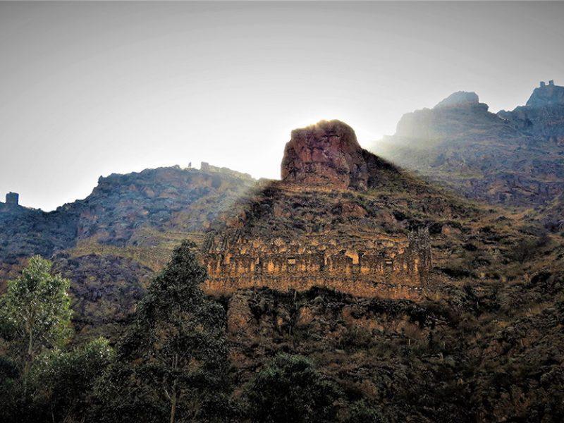 Hiking Tour Peru