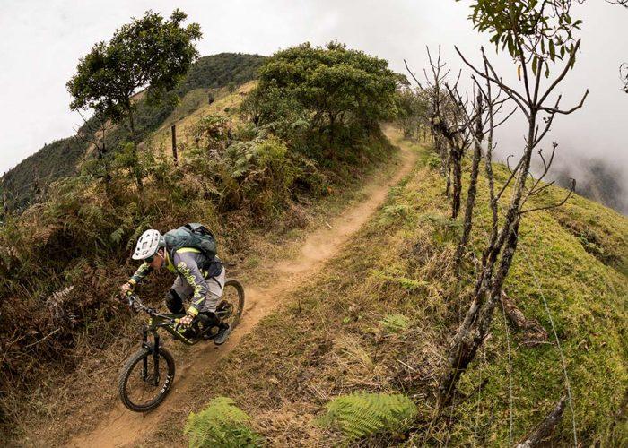bike Mama Rumi Trail