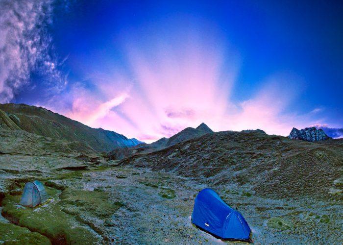 Ausangate Peru Trek