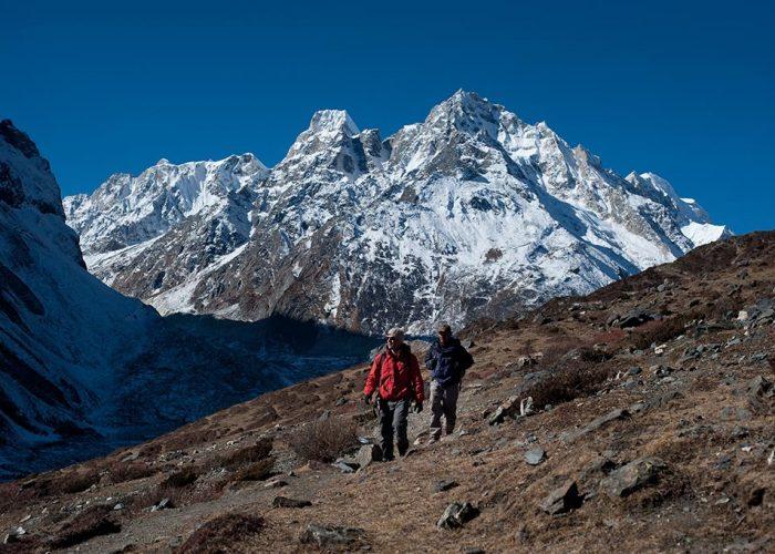 Nepal-vacation