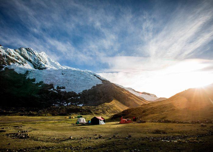 Peru trekking adventures