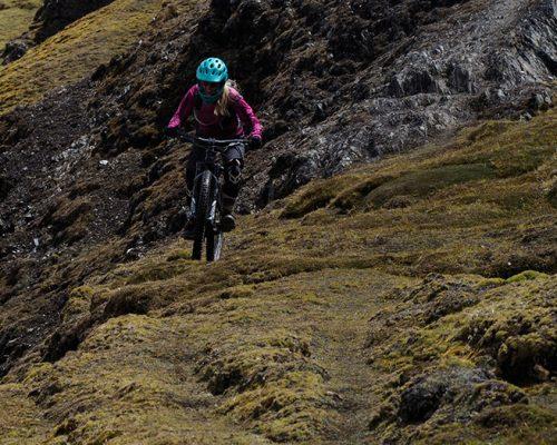 bike guide peru